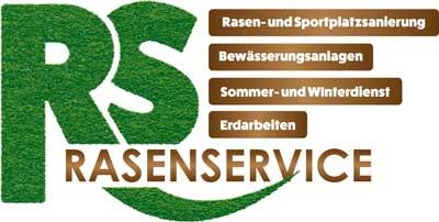 Rasenservice Rutnig Seppi Logo
